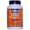 Omega 3-6-9 1000mg