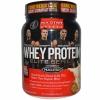 Whey Protein Plus Elite Series