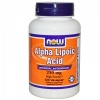 Alpha Lipoic Acid,250mg.