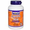 Caprylic Acid,600mg.