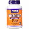 Selenium,Essential Mineral,200mcg.