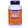 NAC,(N-Acetyl Cysteine),600mg