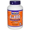 Natural E-400 With Mixed Tocopherols