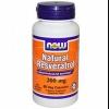 Natural Resveratrol 200mg.