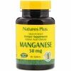 MANGANESE 50mg.
